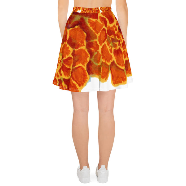 Marigolds Skater Skirt
