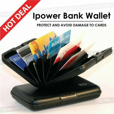 POWER BANK WALLET