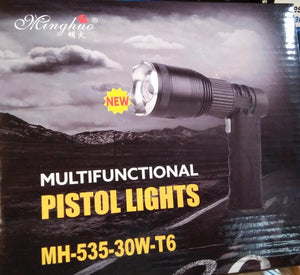 PISTOL LIGHTS MH535