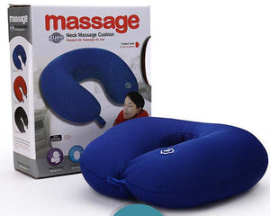 NECK MASSAGE CUSHION
