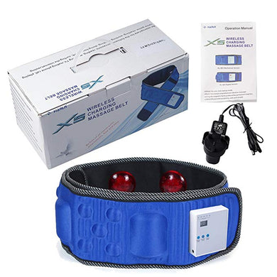 X5 WIRELESS CHARGING MASSAGE BELT
