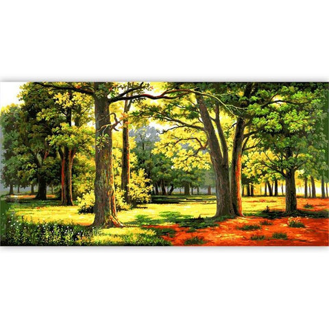 Forest Landscape - Various Sizes Available