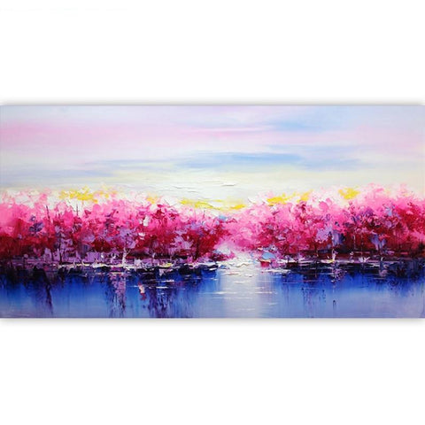 Pink Blossom - Various Sizes Available