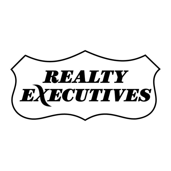 Realty Executive Branded Cookie Stamp Branded for Success Acrylic Stamp Realty Executive Logo