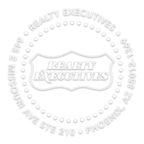 Realty Executives Embosser Design - 7