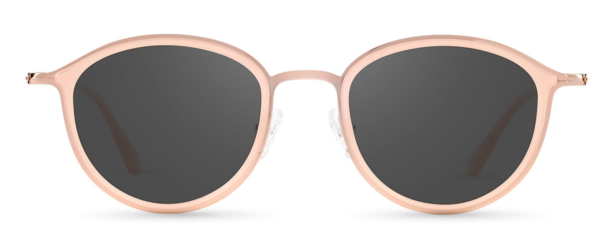 Ziggy | Rose Gold