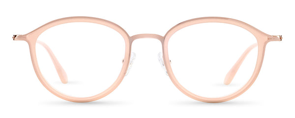 Ziggy | Rose Gold (Frame only)
