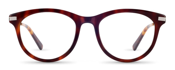 Jessel | Duo Silver Amber (Frame only)