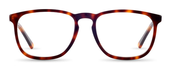 Alex | Medium Amber (Frame only)