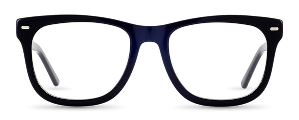 Boxi | Opaque Black (Frame only)