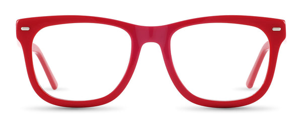 Boxi | Strawberry Red (Frame only)