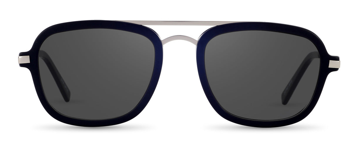 Kotti | Dark Blue-Black Matt