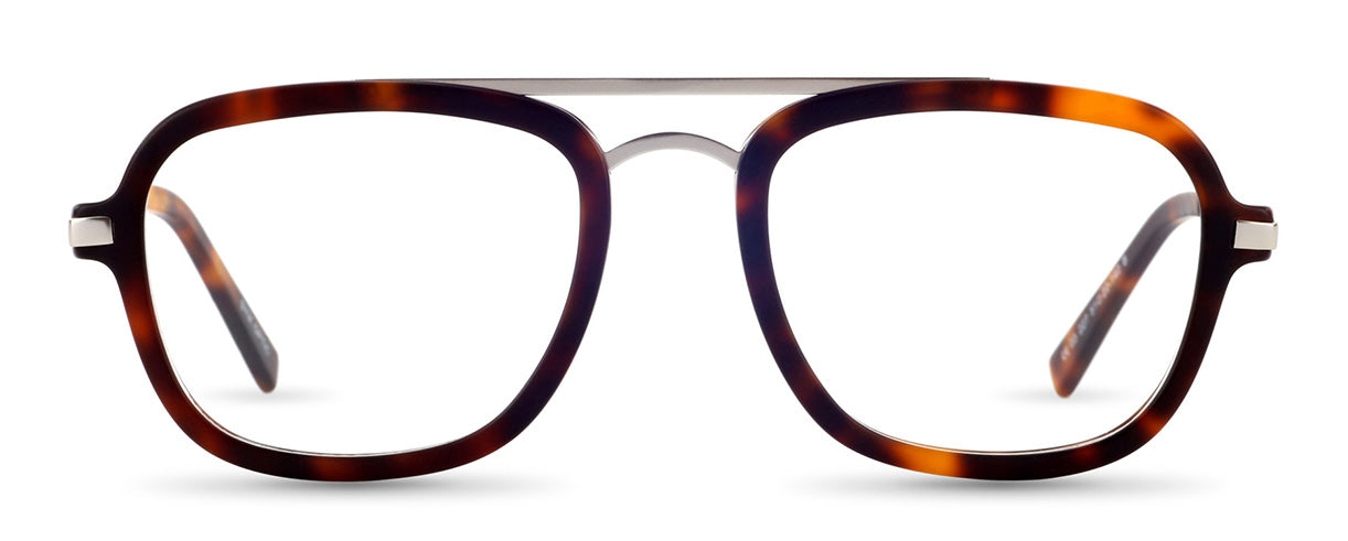 Kotti | Light Amber Matt (Frame only)
