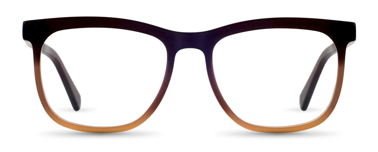 Moritz | Gradient Brown Matt (Frame only)