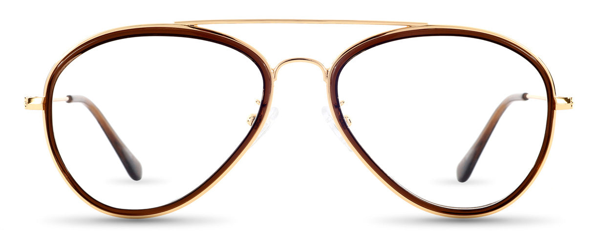 Kater | Duo Gold Brown (Frame only)