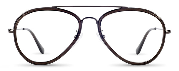 Kater | Duo Bronze Grey (Frame only)
