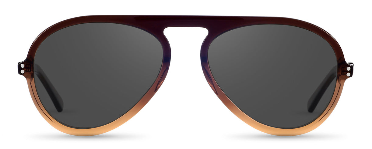 Tresor | Gradient Brown