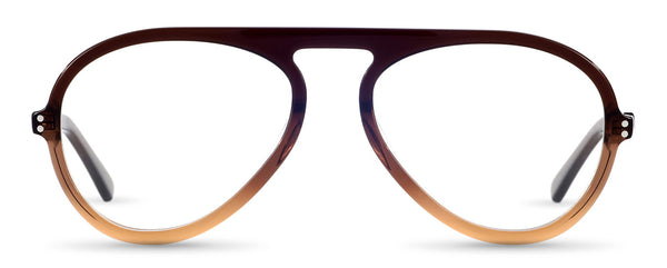 Tresor | Gradient Brown (Frame only)