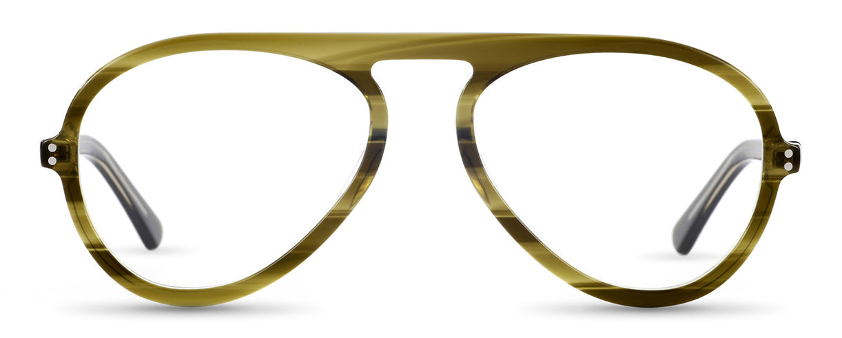 Tresor | Duo Seaweed Crystal (Frame only)