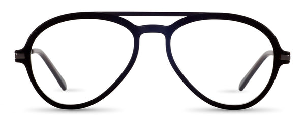 Berghain | Duo Black Grey Matt (Frame only)