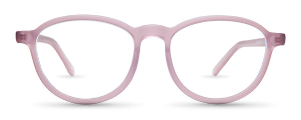 Bergmann | Light Pink Matt (Frame only)