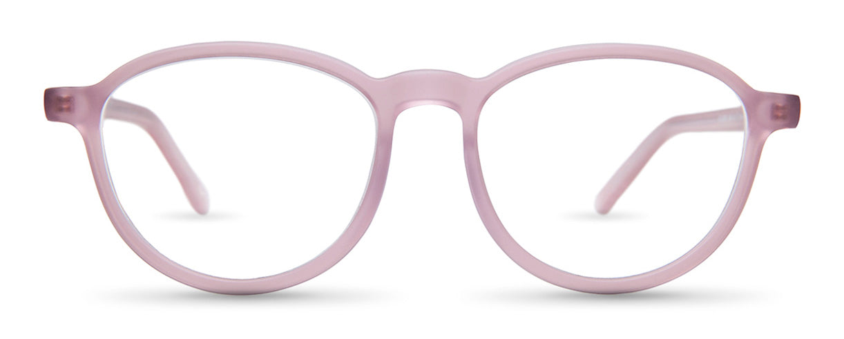 Bergmann | Light Pink Matt