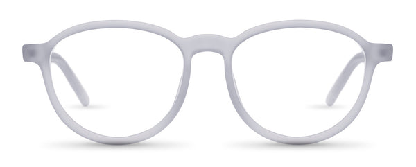 Bergmann | Milk White Matt (Frame only)