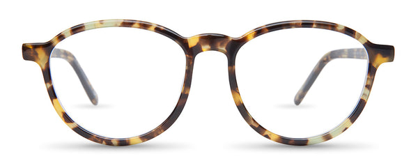 Bergmann | Light Tortoiseshell (Frame only)