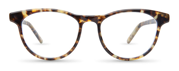 Nikolai | Light Tortoiseshell (Frame only)