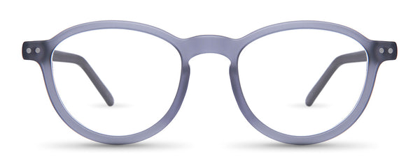 Schiller | Light Grey Matt (Frame only)