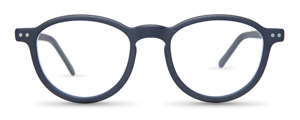 Schiller | Dark Blue-Black Matt (Frame only)