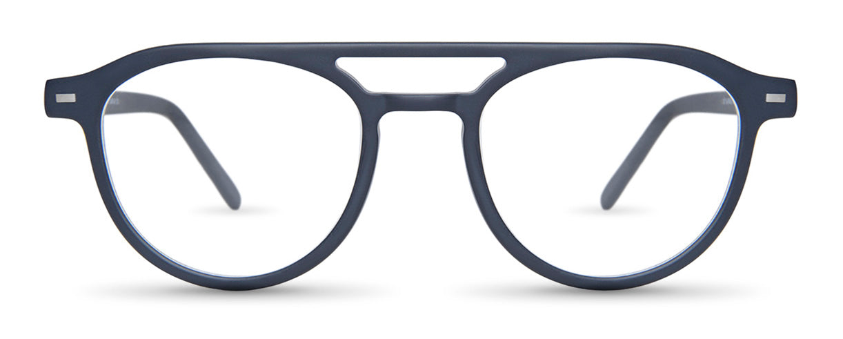 Stephan | Dark Blue-Black (Frame only)