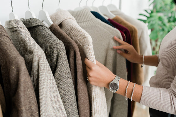 5 Reasons to Shop Ethically This Fall