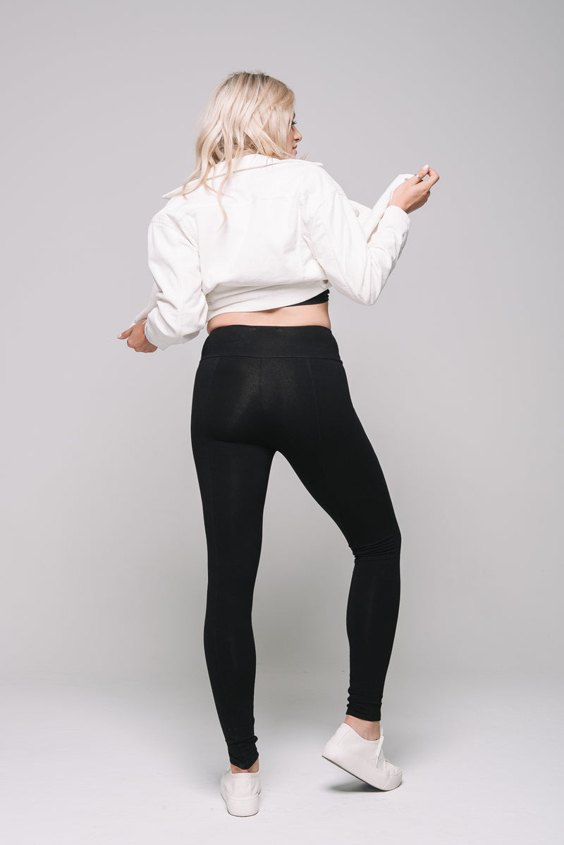 Candace High Waisted Leggings