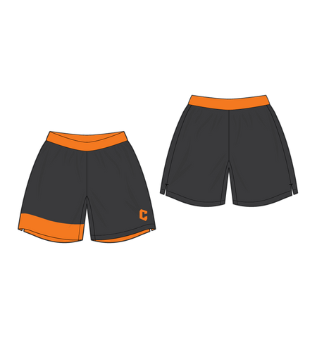 Core Shorts (Shadow)