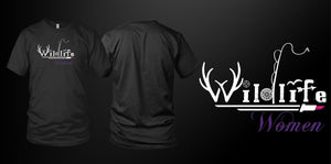 Wildlife Women T's