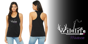 Wildlife Women Tanks