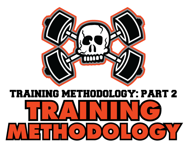 Training Methodology Part 2: Periodization