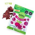 KIT 10 Betabel Enchilado Smart Bites