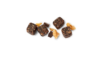 KIT 4 Cricket Snacks - Choco Nuez