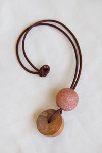 CERAMIC Necklace
