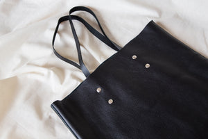 SORT Tote  Black