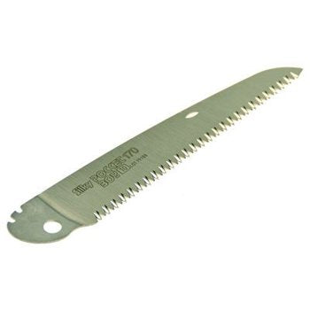 Pocketboy 170mm Replacement Blade (MED teeth) (341-17), Hand Saws - Landscape Tools garden arborists