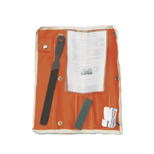 Buckingham 6026 Tree Gaff Maintenance Kit, Arborist's Gear - Landscape Tools garden arborists