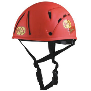 Kong - Climbing Helmet (Red), Safety Gear - Landscape Tools garden arborists
