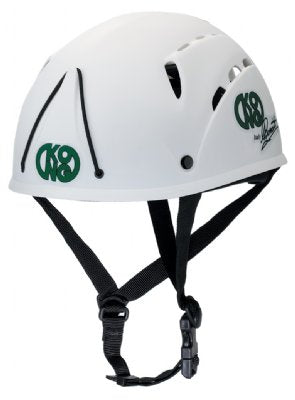 Kong Climbing Helmet - (White), Safety Gear - Landscape Tools garden arborists