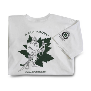 Freddy T-shirt A Cut Above, Workclothes & Accessories - Landscape Tools garden arborists