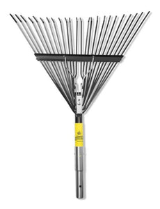 Marvin Quick Change Rake Head, Shovels & Rakes - Landscape Tools garden arborists