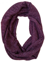Rib Melange Snood 11969