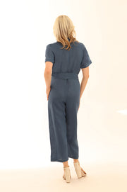 Solid Boiler suit 12030